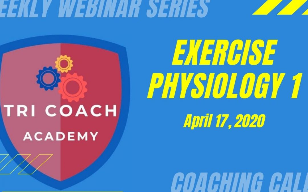 Basic Exercise Physiology