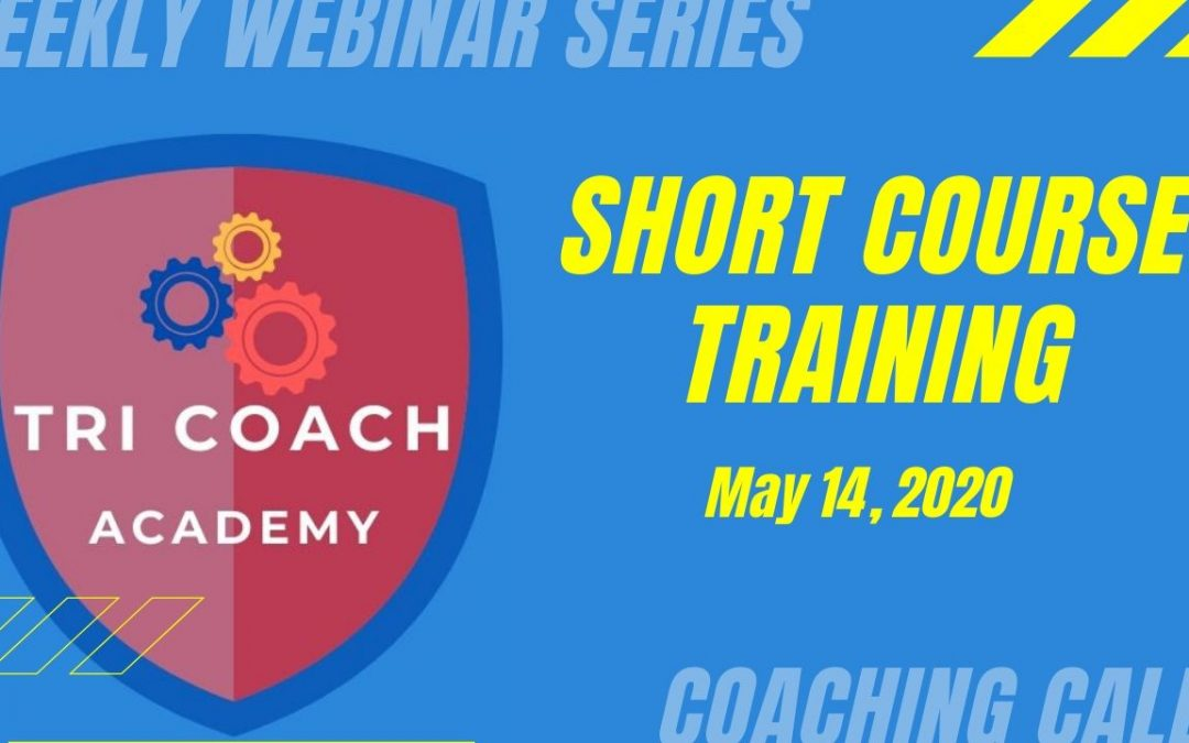 Short Course Training
