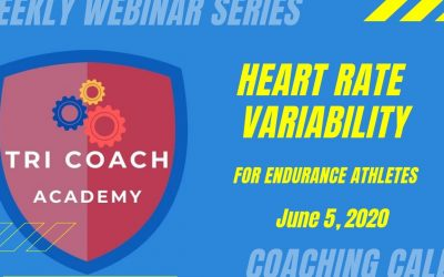 Heart Rate Variability for Triathletes
