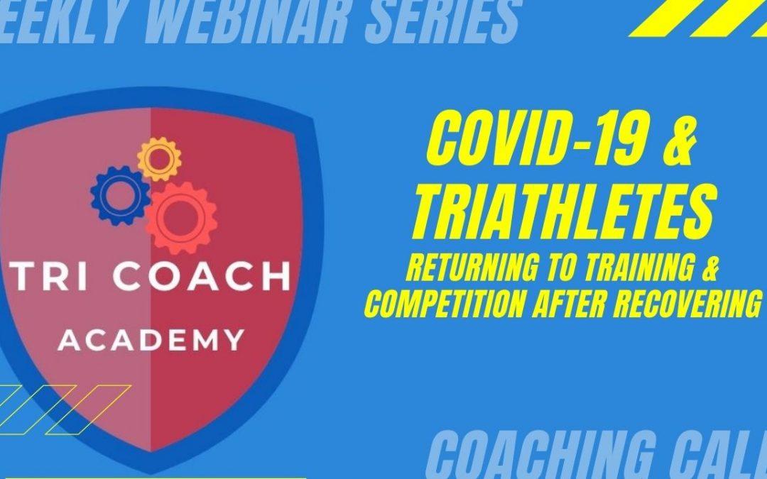 COVID-19 Return to Endurance Training